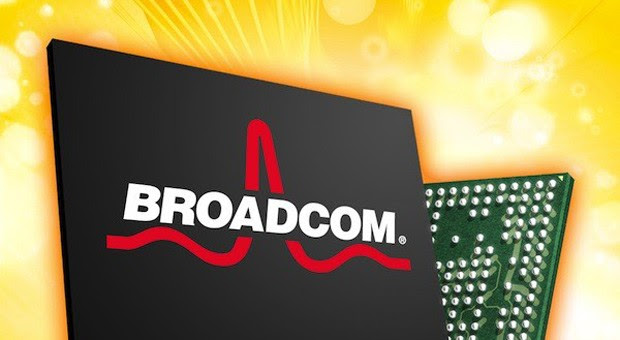 Broadcom out shrunken down LTEAdvanced modem for highspec mobiles