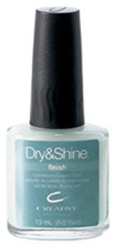 Creative Nail Design Dry Shine 12oz