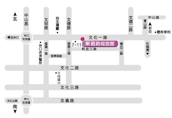 桃園/住宿/Motel