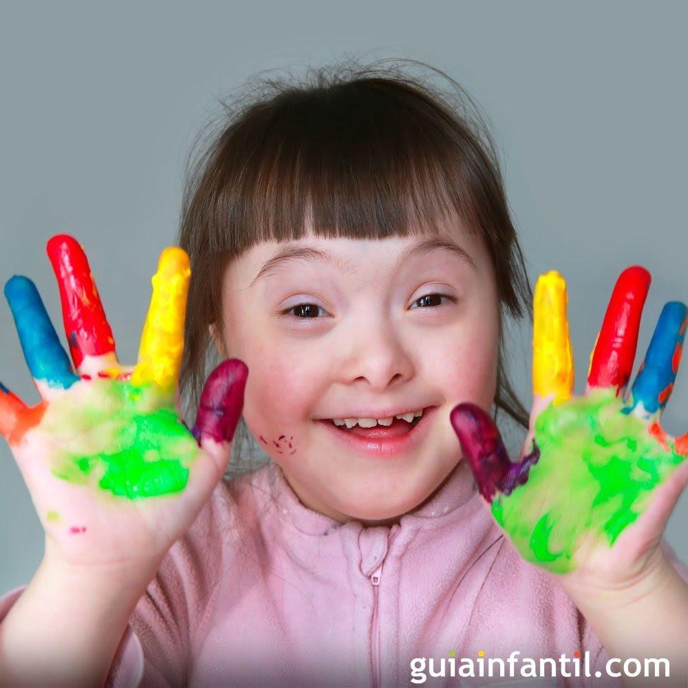 Resultado de imagen de niños especiales