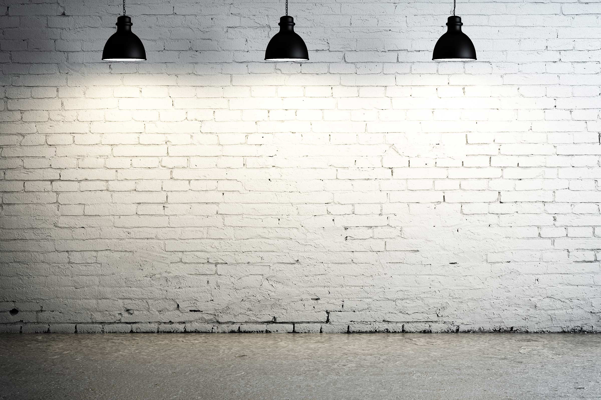 Blank walls get the look featured