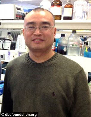 Alleged shooter Hengjun Chao had a distinguished career as a medical researcher