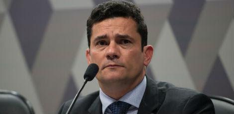 Para entidade, o juiz Sérgio Moro, responsável pela Lava Jato é exemplo da intimidação aos magistrados de todo o País / Foto: Fábio Rodrigues Pozzebom/ Agência Brasil