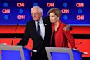 Health care and CNN's rules are among the winners and losers of Tuesday's Democratic debate