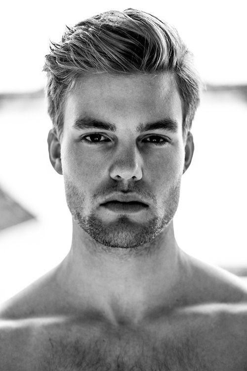 Männer Frisuren Dicke Haare Kunstopde