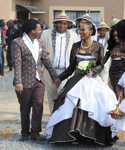 Sowetan LIVE wedding blog (PHOTOS)