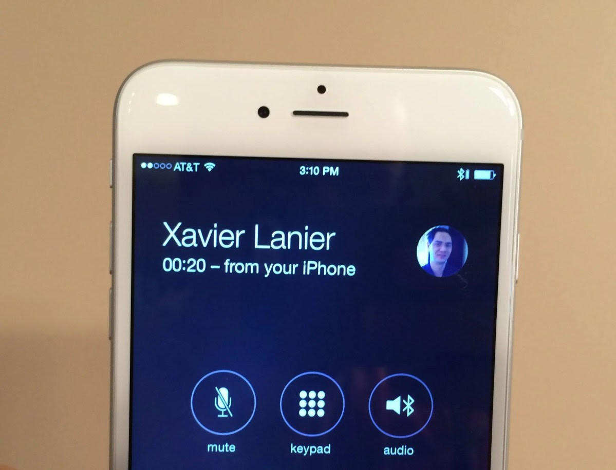 How to Stop All iPhones from Ringing After iOS 8 Update