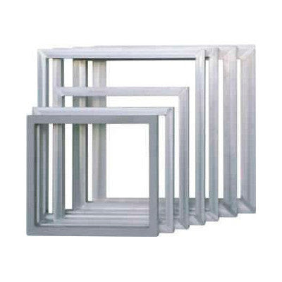 Aluminum Bare Frame 20 X 24 Od Ace Screen Printing Supply