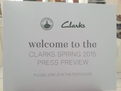 Clarks Kids Shoes Spring 2015 Collection