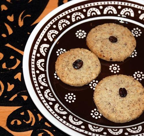 coffeehazelnutcookies