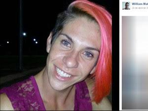 Jovem tinha 20 anos e foi encontrado morto nesta segunda (24) (Foto: Reprodução/ Facebook)