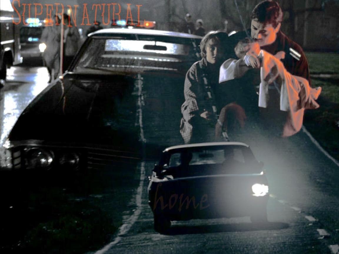 Sobrenatural 2012 Tudo Sobre A Serie