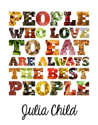 The Best Food Quotes Cooking Dining And Eating Quatations