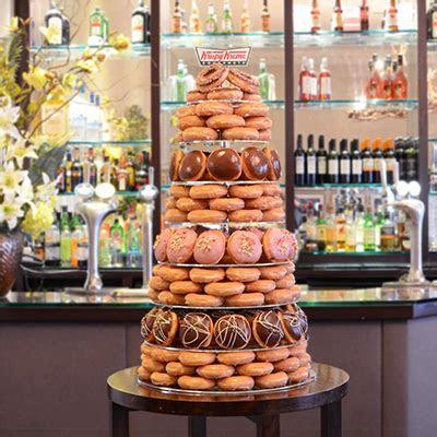 Pin by Krispy Kreme UK on Krispy Kreme Wedding treats