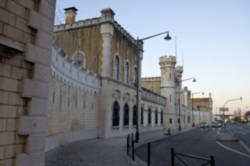 Estabelecimento prisional de Lisboa