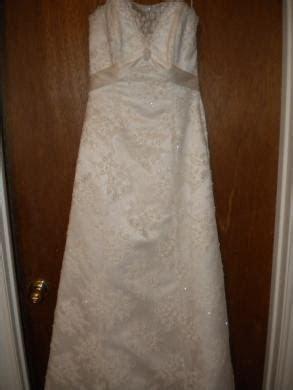 "Maggie Sottero ""grace Kelly"" Wedding Dress   Size: 10"