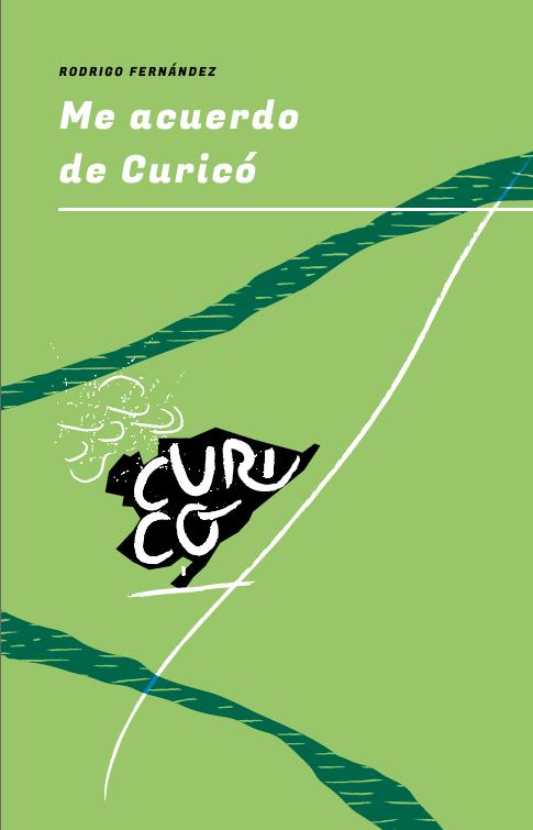 Curicó - Ciudad Fritanga