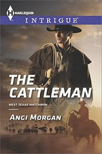 The Cattleman by Angi Morgan