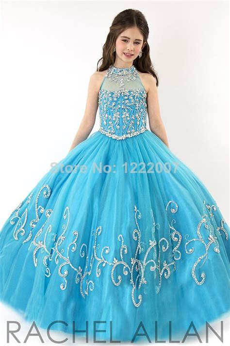 Best 20  Gowns for kids ideas on Pinterest   Girls pageant