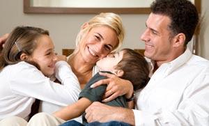 10 «μυστικά» για μια οικογενειακή ζωή… χωρίς άγχος!