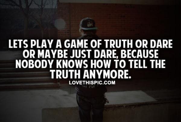 """Képtalálat a következőre: """"truth or dare tumblr"""""""