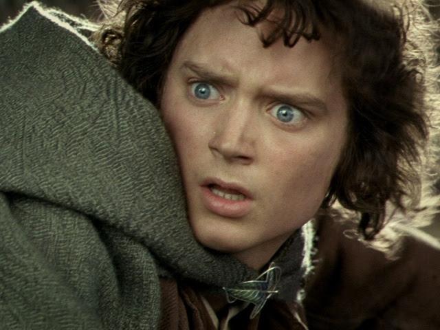 Frodo Baggins (Foto: .)