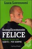 Semplicemente Felice - Libro