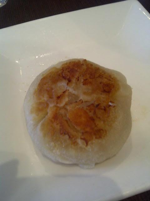 Beef Dumpling