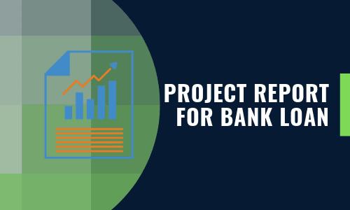 Preparing project Report for loan from Banks- MSME loan/Mudra loan