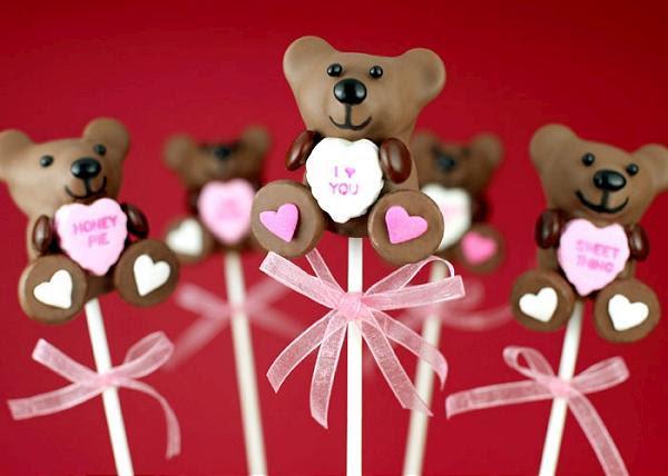 ideas dulces romanticas san valentin 7 Ideas Dulces y Románticas para San Valentín