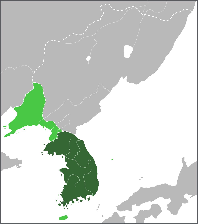 Later Silla Wikipedia
