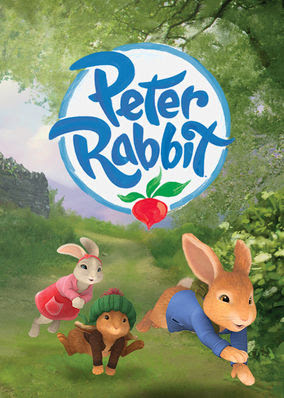 Peter Rabbit - Season 1