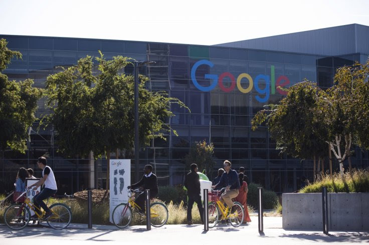 google sử dụng loại điện mới
