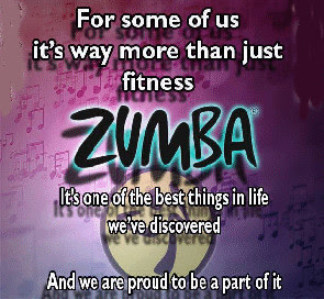 Zumba Fitness Quotes Funny. QuotesGram
