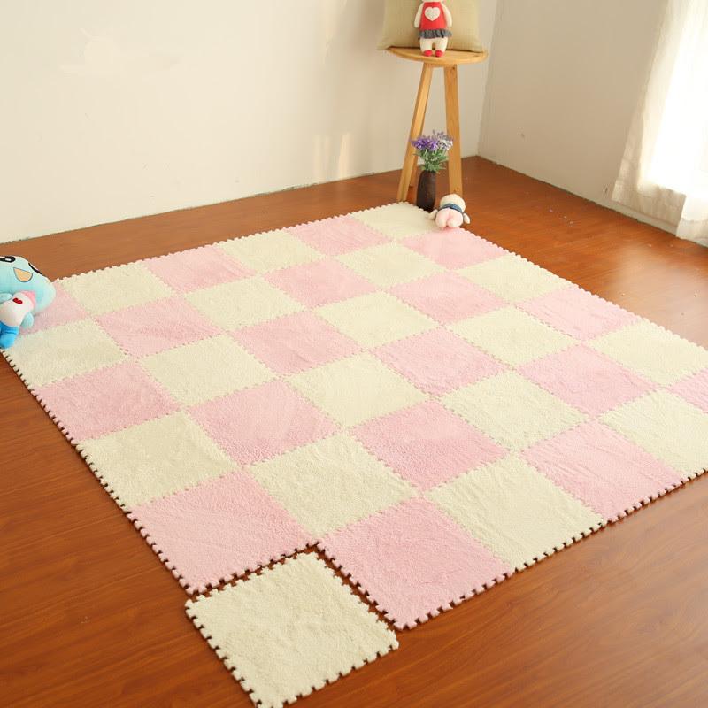 Membeli EVA Foam Mat harga karpet puzle matras tebal