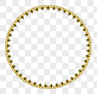 اطارات دائرية للتصميم Png Wilkee