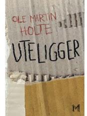 Uteligger (Foto: Forlaget Manifest)