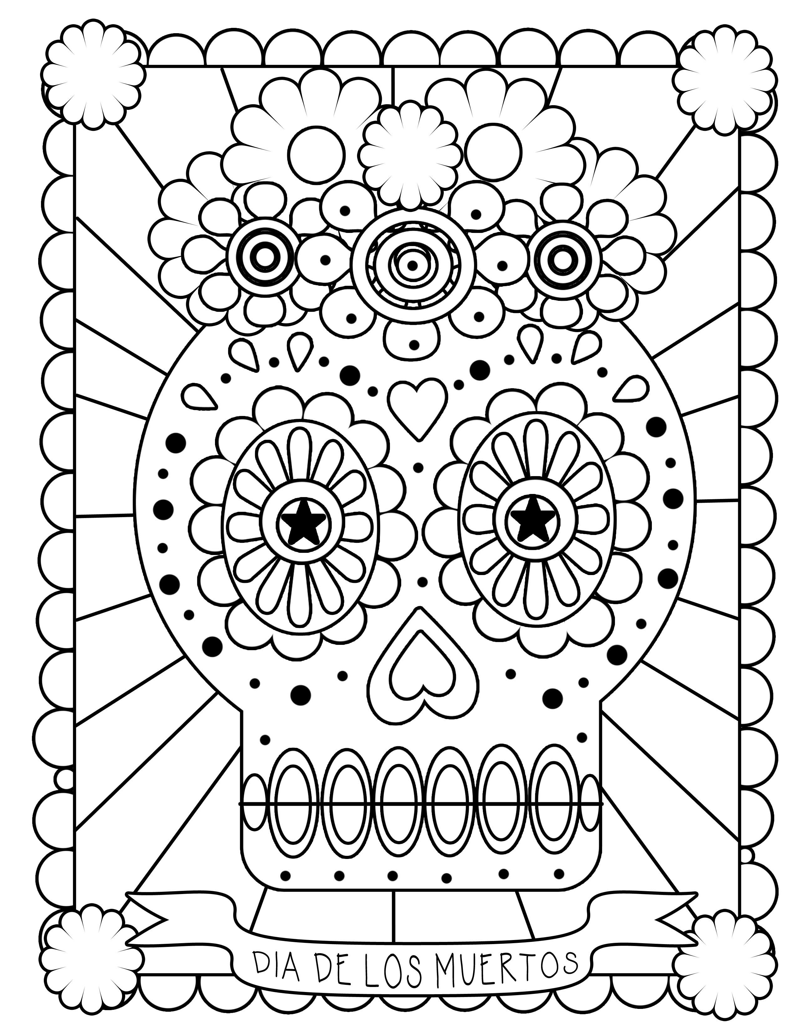 Printable Colouring Pages Amp Pictures Free Kids Quizzes - HD 2550×3300