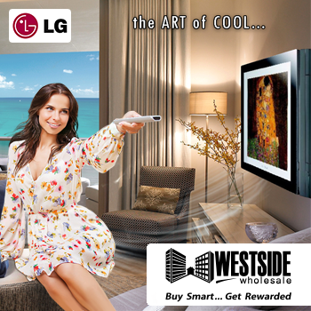 New Pallet Discounts For Lg Ductless Air Conditioning