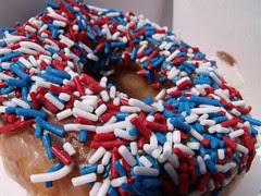 Happy Birthday Krispy Kreme by Teckelcar