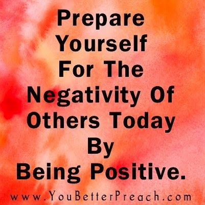 Motivational Quotes About Being Positive. QuotesGram