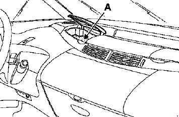 2002-2006 Renault Espace IV Fuse Box Diagram » Fuse Diagram