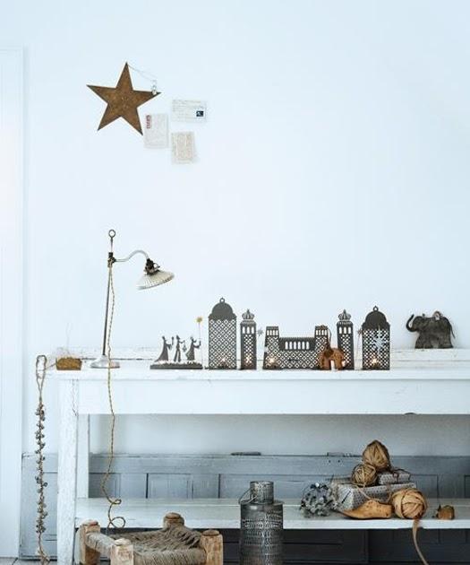 Inspiraci n navide a dise o escandinavo tr s studio - Proyectos de interiorismo online ...