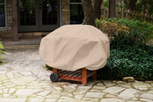 KoverRoos Weathermax 43057 Supersize Barbecue Cover, 29-Inch ...