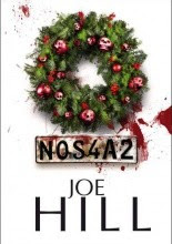 """Joe Hill """"Nos4a2"""""""