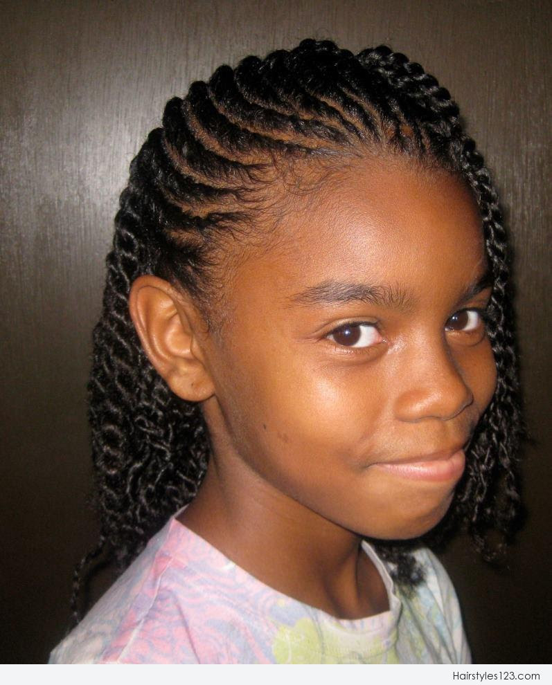 Braids Hairstyles - Page 34