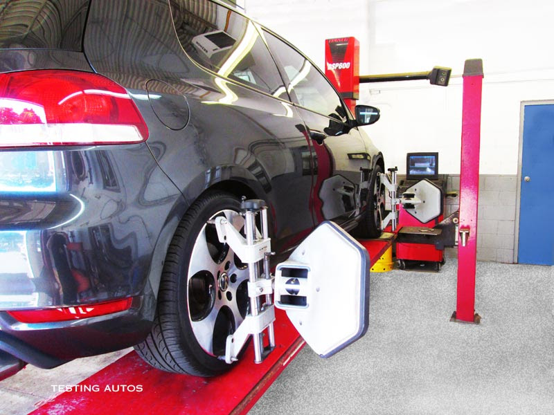 How Often Should The Wheel Alignment Be Done