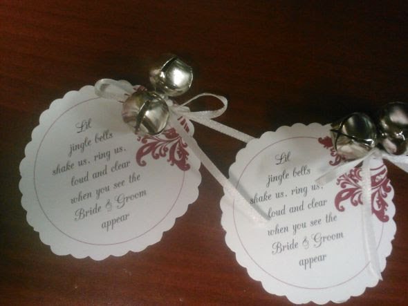Vintage Bells | Weddingbee Photo Gallery