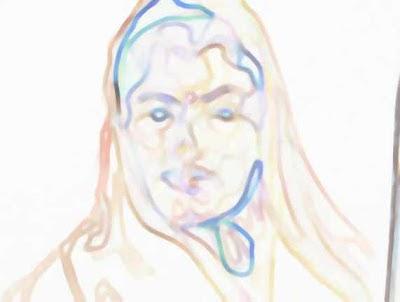 महेंद भटनागर की कविता : नारी