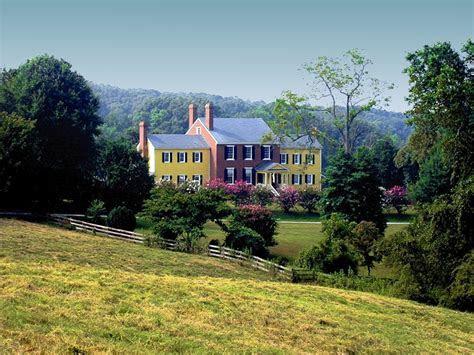 Clover Forest Plantation ? Central Virginia Wedding Venues